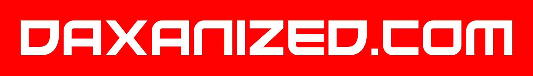 Daxanized