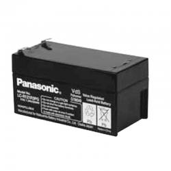 Batterie 12V Gel Panasonic